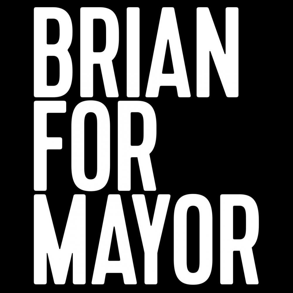 Brian For Mayor